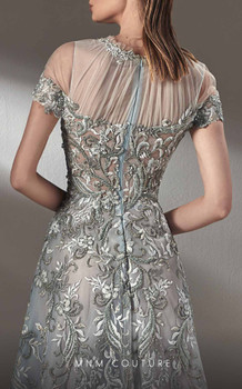 MNM Couture K3872