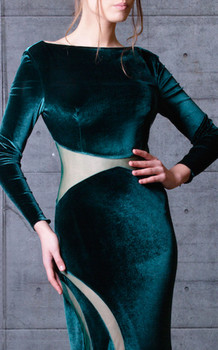 MNM Couture N0068