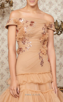 MNM Couture N0338