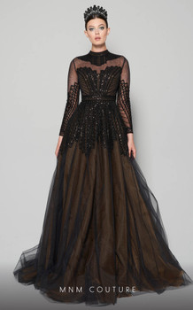 MNM Couture N0353