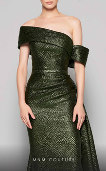 MNM Couture N0356