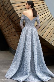 Azzure Couture FM4027