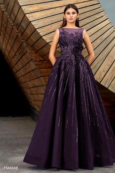 Azzure Couture FM4046