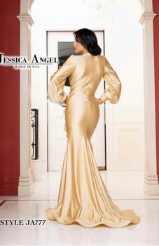 Jessica Angel JA777