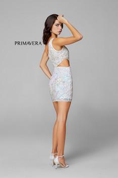 Primavera Couture 3504