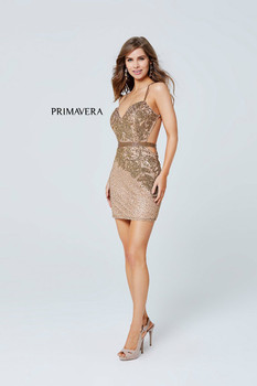 Primavera Couture 3511