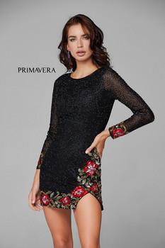 Primavera Couture 3515