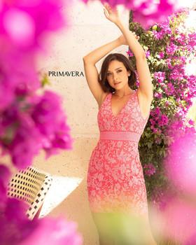 Primavera Couture 3518