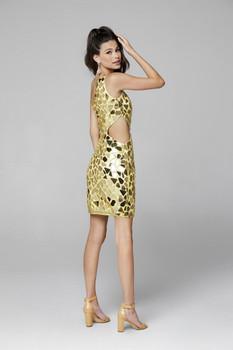 Primavera Couture 3529