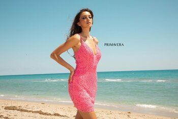 Primavera Couture 3534