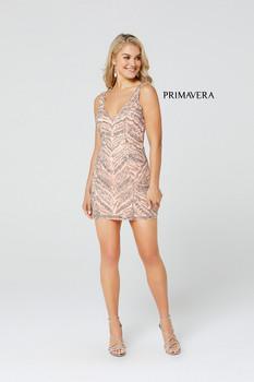 Primavera Couture 3538