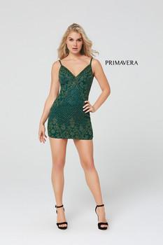 Primavera Couture 3541