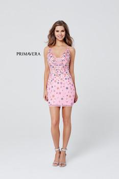 Primavera Couture 3544