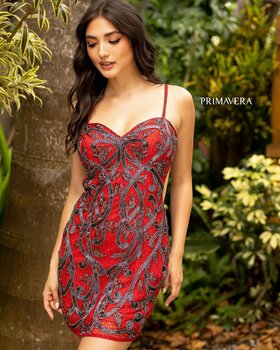 Primavera Couture 3547