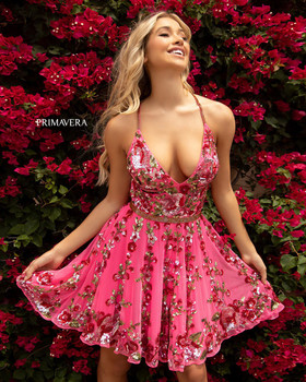 Primavera Couture 3705