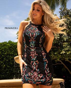 Primavera Couture 3708
