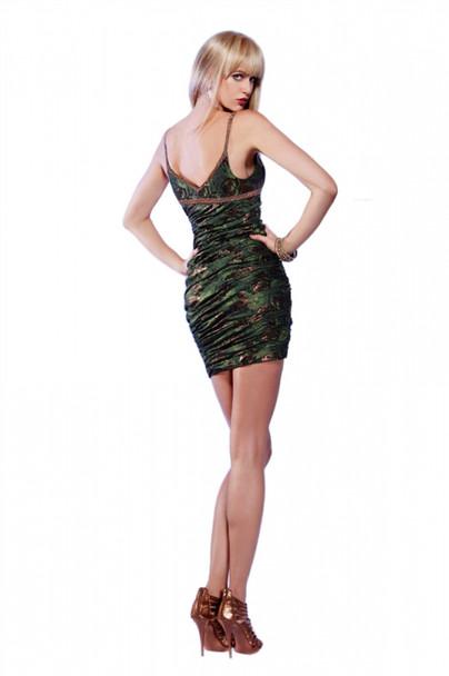 MNM Couture 1302