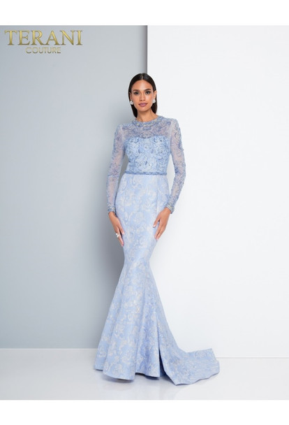 Terani Couture 1813M6701X