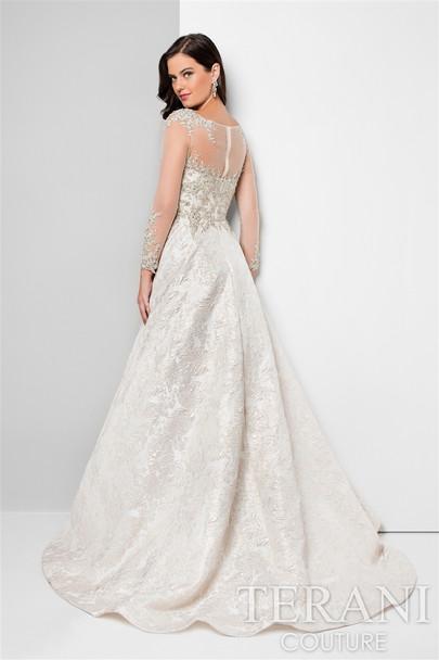 Terani Couture 1713M3502