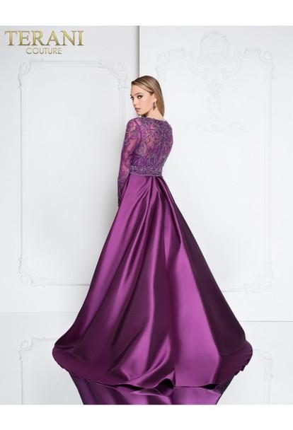 Terani Couture 1811M6587
