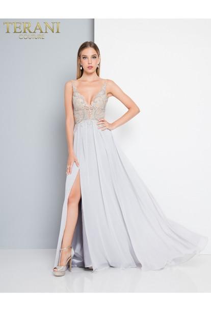Terani Couture 1811P5207X