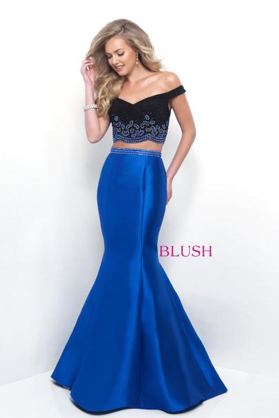 Blush Prom 11201