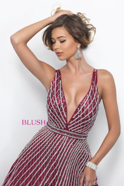 Blush Prom 7100