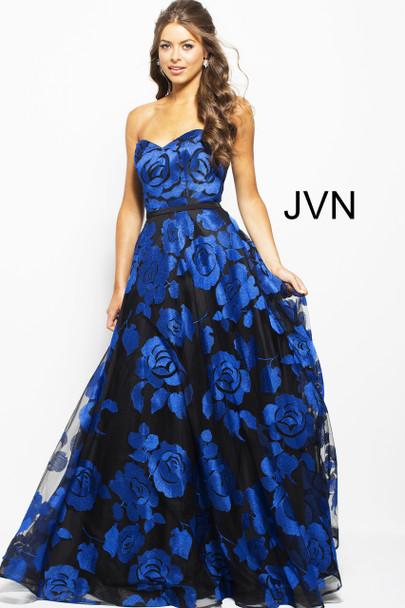 38e668e2a1 JVN by Jovani JVN60044 - B Chic Fashions