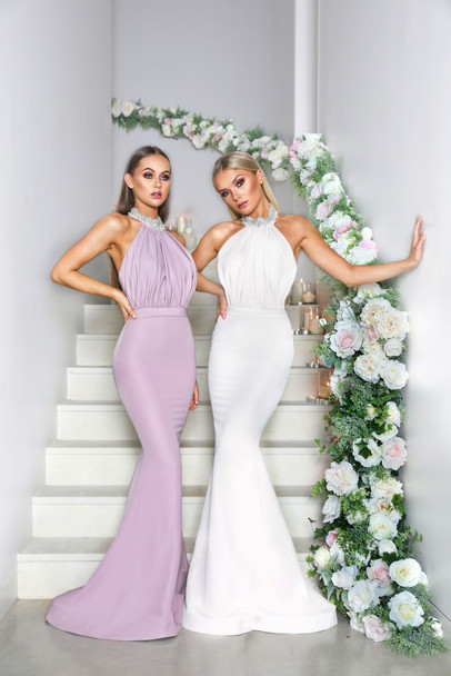 Portia & Scarlett Amanda Gown