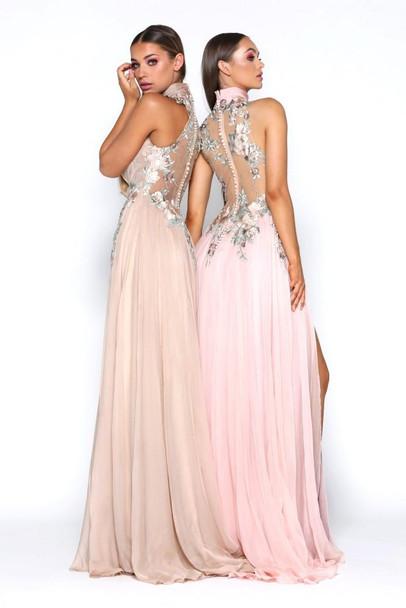 Portia & Scarlett Danielle Gown