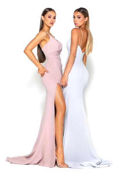 Portia & Scarlett Stephanie Gown