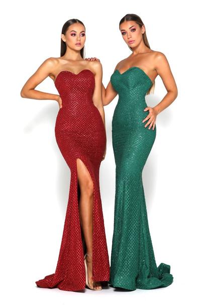 Portia & Scarlett Tyra Gown
