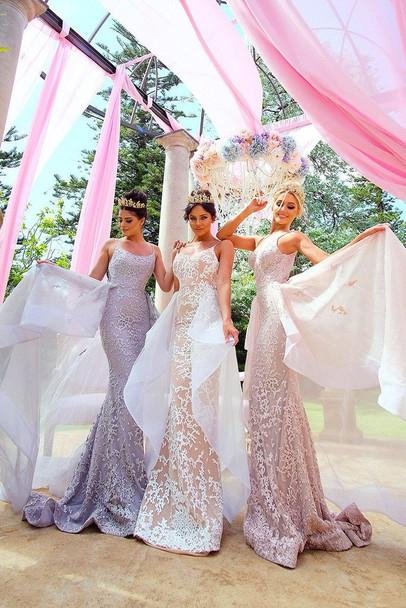 Portia & Scarlett Merida Gown