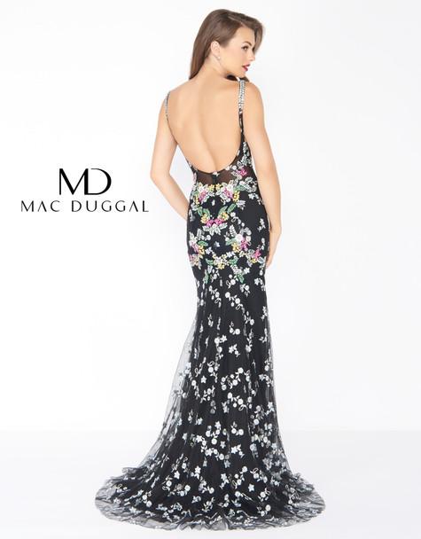 Mac Duggal 50386R