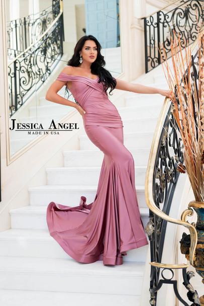 Jessica Angel 721