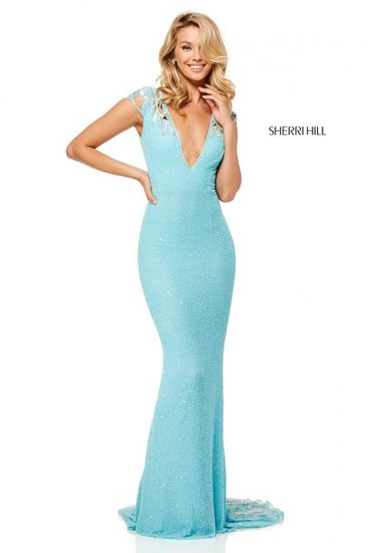 Sherri Hill 52451
