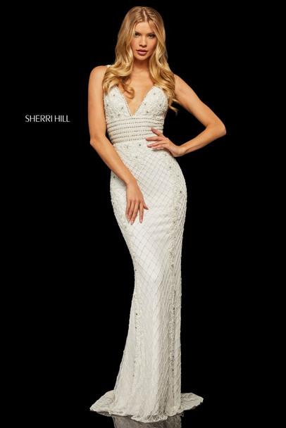 Sherri Hill 52453