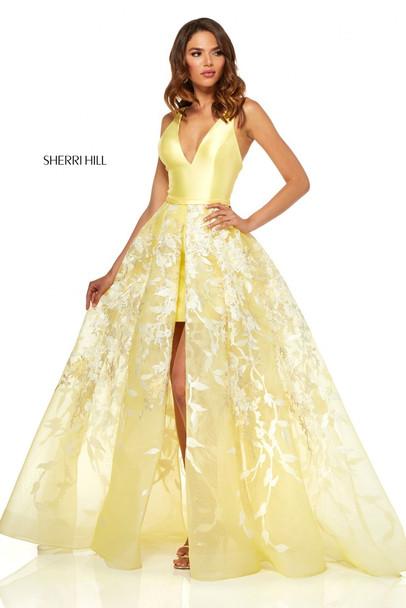 Sherri Hill 52458