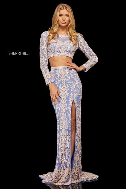 Sherri Hill 52459