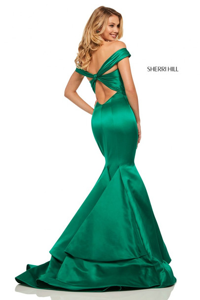 Sherri Hill 52895