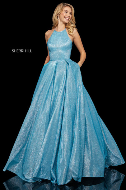 Sherri Hill 52964