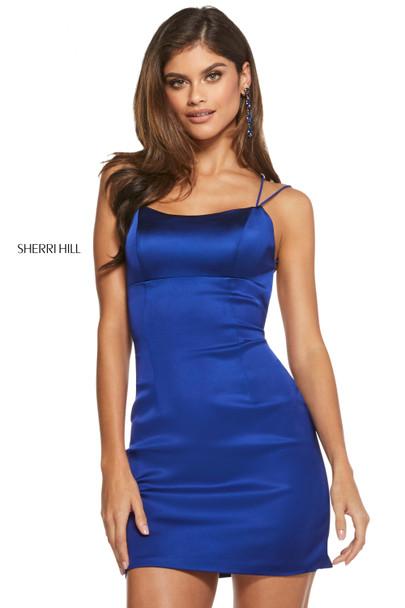 Sherri Hill 53201
