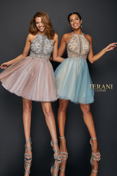 Terani Couture 1821H7929