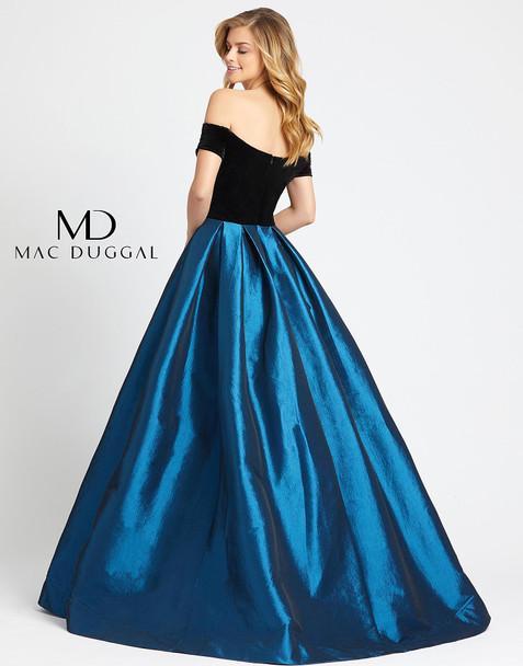 Mac Duggal 12062H