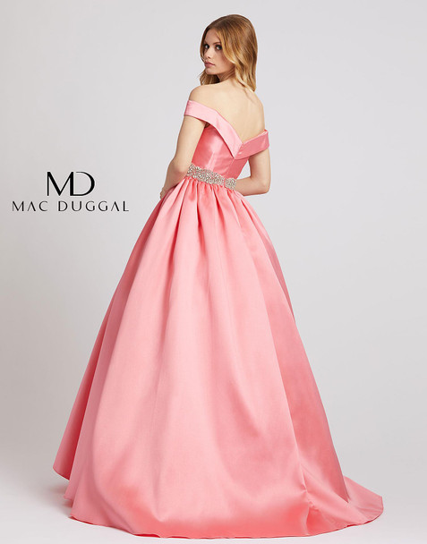 Mac Duggal 66717L