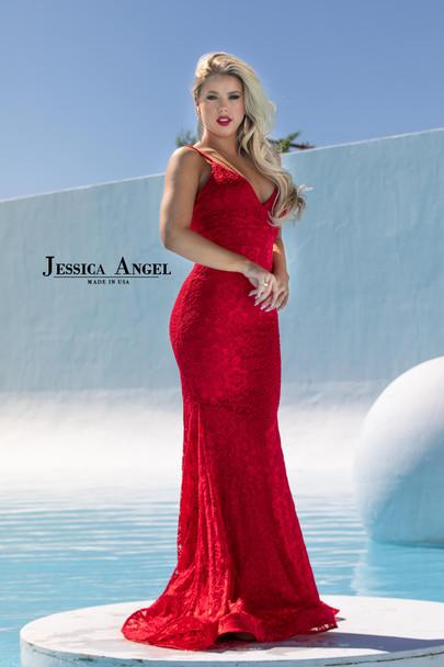 Jessica Angel 347L