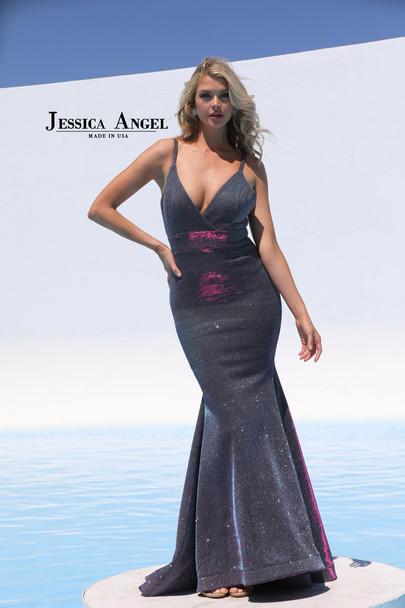 Jessica Angel SP347