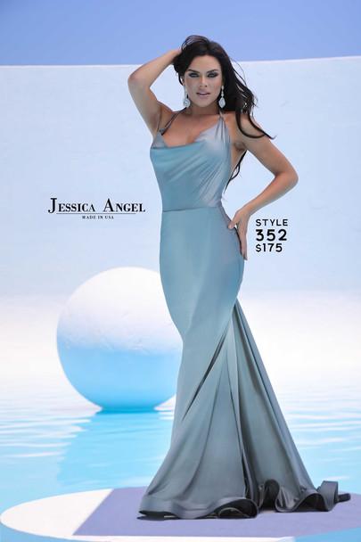 Jessica Angel 352