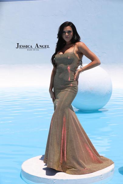 Jessica Angel SP366