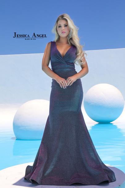 Jessica Angel SP370